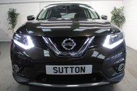 USED 2017 NISSAN X-TRAIL 1.6 DIG-T ACENTA 5d 163 BHP