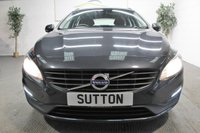 USED 2017 66 VOLVO V60 2.0 D3 BUSINESS EDITION 5d 148 BHP