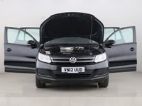 USED 2012 12 VOLKSWAGEN TIGUAN 2.0 S TDI BLUEMOTION TECHNOLOGY 5d 109 BHP