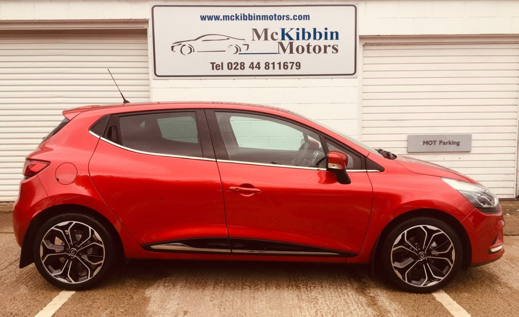 USED 2019 RENAULT CLIO  ICONIC TCE