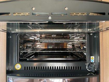 USED 2013 13 BURSTNER AVIANO I728 A CLASS MOTORHOME 4 BERTH