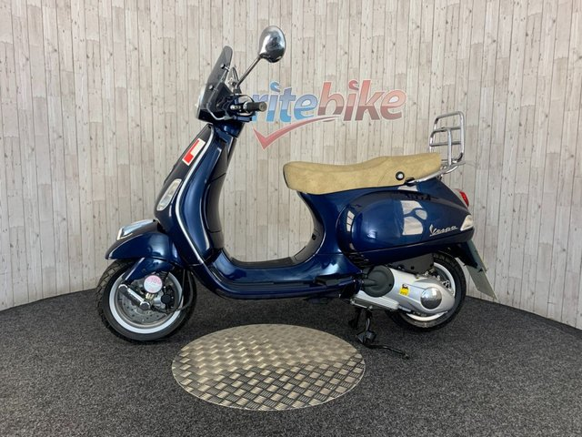 PIAGGIO VESPA LX at Rite Bike