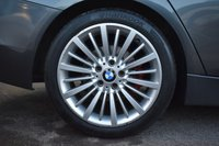 USED 2012 62 BMW 3 SERIES 2.0 320D EFFICIENTDYNAMICS 4d 161 BHP