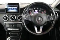USED 2015 65 MERCEDES-BENZ A-CLASS 1.5 A 180 D SE 5d 107 BHP LEATHER | REV CAM | BLUETOOTH