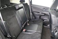 USED 2016 16 HONDA CR-V 1.6 I-DTEC SR 5d 118 BHP 1 OWNER | SAT NAV | PART LTHR