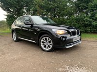 2009 BMW X1 2.0 XDRIVE20D SE 5d 174 BHP  £6490.00