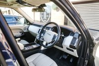 USED 2015 65 LAND ROVER RANGE ROVER 4.4 SDV8 AUTOBIOGRAPHY 5d AUTO 339 BHP