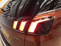USED 2017 67 PEUGEOT 3008 1.2 PURETECH S/S GT LINE 5d 130 BHP