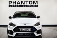 USED 2017 04 FORD FOCUS 2.3 RS 5d 346 BHP