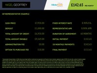 USED 2015 65 MAZDA 3 2.0 SE-L NAV 5d 118 BHP SAT NAV - HEATED SEATS - £30 TAX