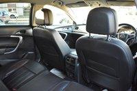 USED 2016 16 VAUXHALL INSIGNIA 2.0 ELITE NAV CDTI 5d AUTO 168 BHP HATCHBACK
