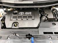 USED 2010 10 TOYOTA AURIS 1.6 TR VALVEMATIC MM  5d 132 BHP