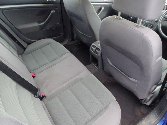 USED 2005 05 VOLKSWAGEN GOLF 1.9 SE TDI 5d 103 BHP 1 OWNER CAR