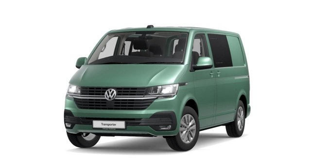 2020 70 VOLKSWAGEN T6.1 Campervan HIGHLINE CAMPERVAN 4 BERTH - BRAND NEW DELIVERY MILES