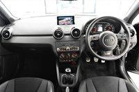 USED 2017 67 AUDI A1 1.4 SPORTBACK TFSI S LINE 5 DOOR