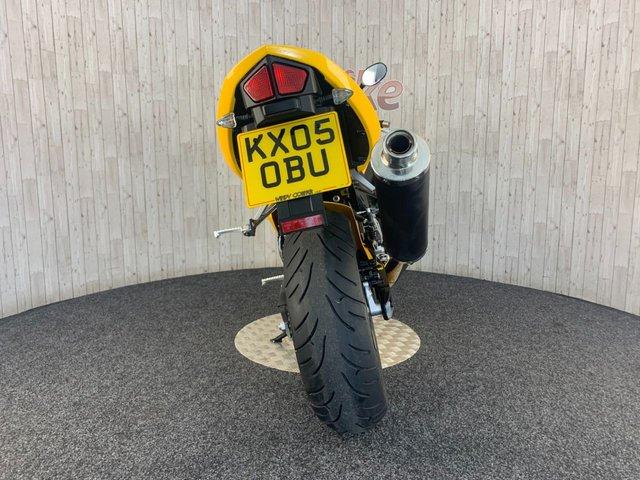 TRIUMPH DAYTONA 650 at Rite Bike