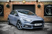 USED 2017 17 FORD FOCUS 2.0 ST-3 TDCI 5d 183 BHP