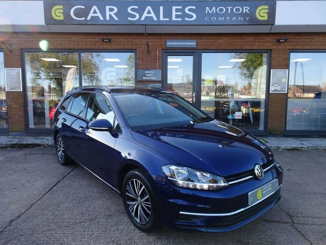 USED 2018 18 VOLKSWAGEN GOLF 1.4 SE NAVIGATION TSI BLUEMOTION TECHNOLOGY 5d 124 BHP INSURANCE CATEGORY S REPAIRED, LOW MILEAGE, GREAT SPEC - SAT NAV, APPLE/ANDROID CAR PLAY. DAB RADIO, BLUETOOTH, 5 STAR RATED DEALERSHIP +