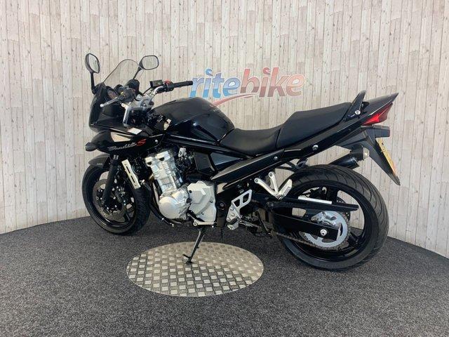 SUZUKI Bandit 650 at Rite Bike