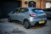 USED 2018 18 RENAULT CLIO 0.9 URBAN NAV TCE 5d 89 BHP