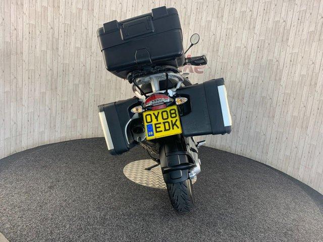 BMW R1200GS at Rite Bike