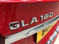 USED 2019 19 MERCEDES-BENZ GLA-CLASS 1.6 GLA 180 URBAN EDITION 5d 121 BHP
