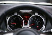 USED 2015 15 NISSAN JUKE 1.6 TEKNA XTRONIC 5d AUTO 117 BHP