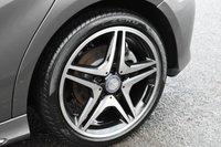 USED 2013 13 MERCEDES-BENZ A-CLASS 2.1 A220 CDI BLUEEFFICIENCY AMG SPORT 5d 170 BHP
