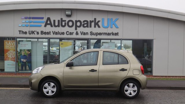 USED 2014 63 NISSAN MICRA 1.2 VISIA 5d 79 BHP . LOW DEPOSIT OR NO DEPOSIT FINANCE AVAILABLE . COMES USABILITY INSPECTED WITH 30 DAYS USABILITY WARRANTY + LOW COST 12 MONTHS ESSENTIALS WARRANTY AVAILABLE FROM ONLY £199 (VANS AND 4X4 £299) DETAILS ON REQUEST. ALWAYS DRIVING DOWN PRICES . BUY WITH CONFIDENCE . OVER 1000 GENUINE GREAT REVIEWS OVER ALL PLATFORMS FROM GOOD HONEST CUSTOMERS YOU CAN TRUST