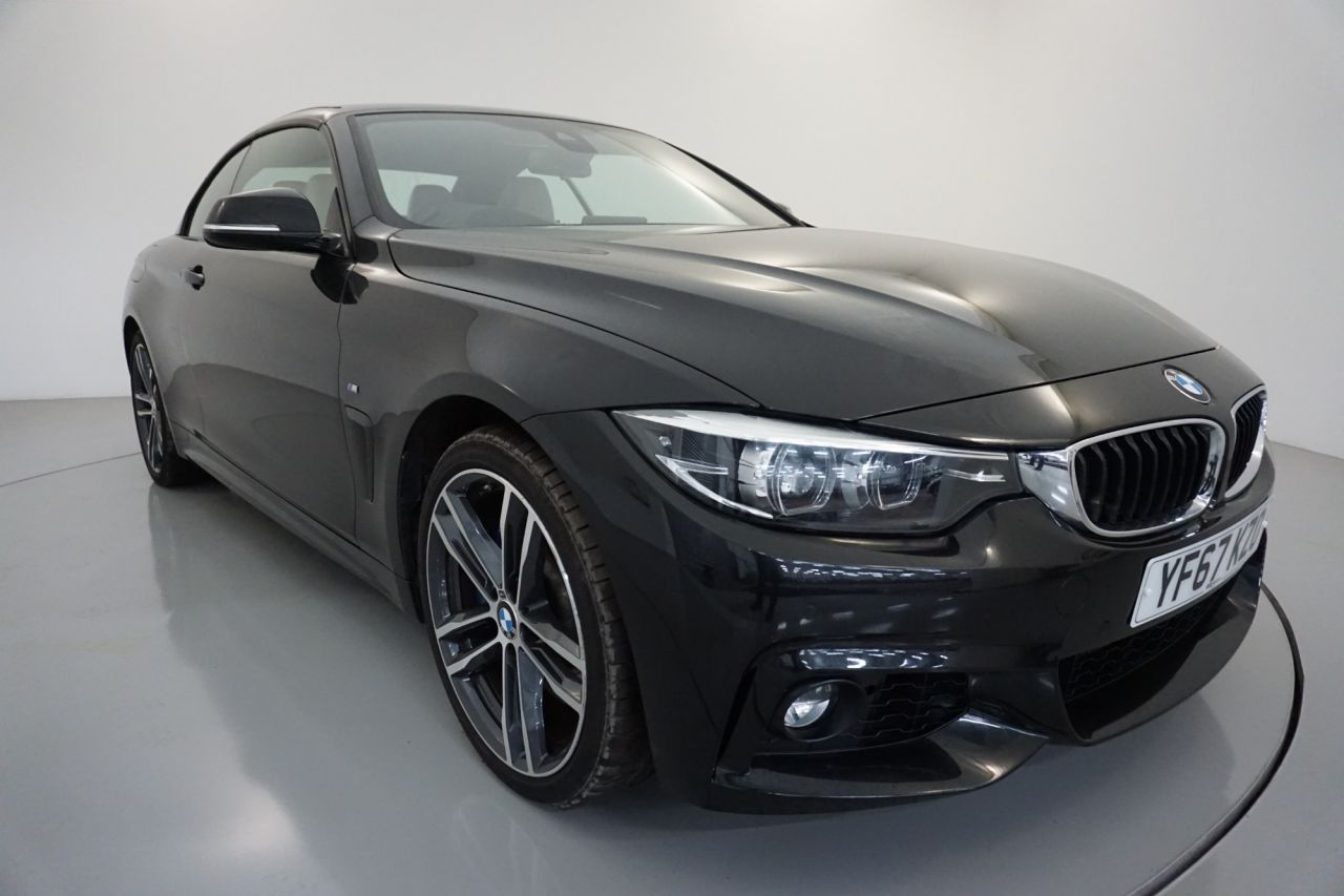 Used BMW 4 SERIES for sale