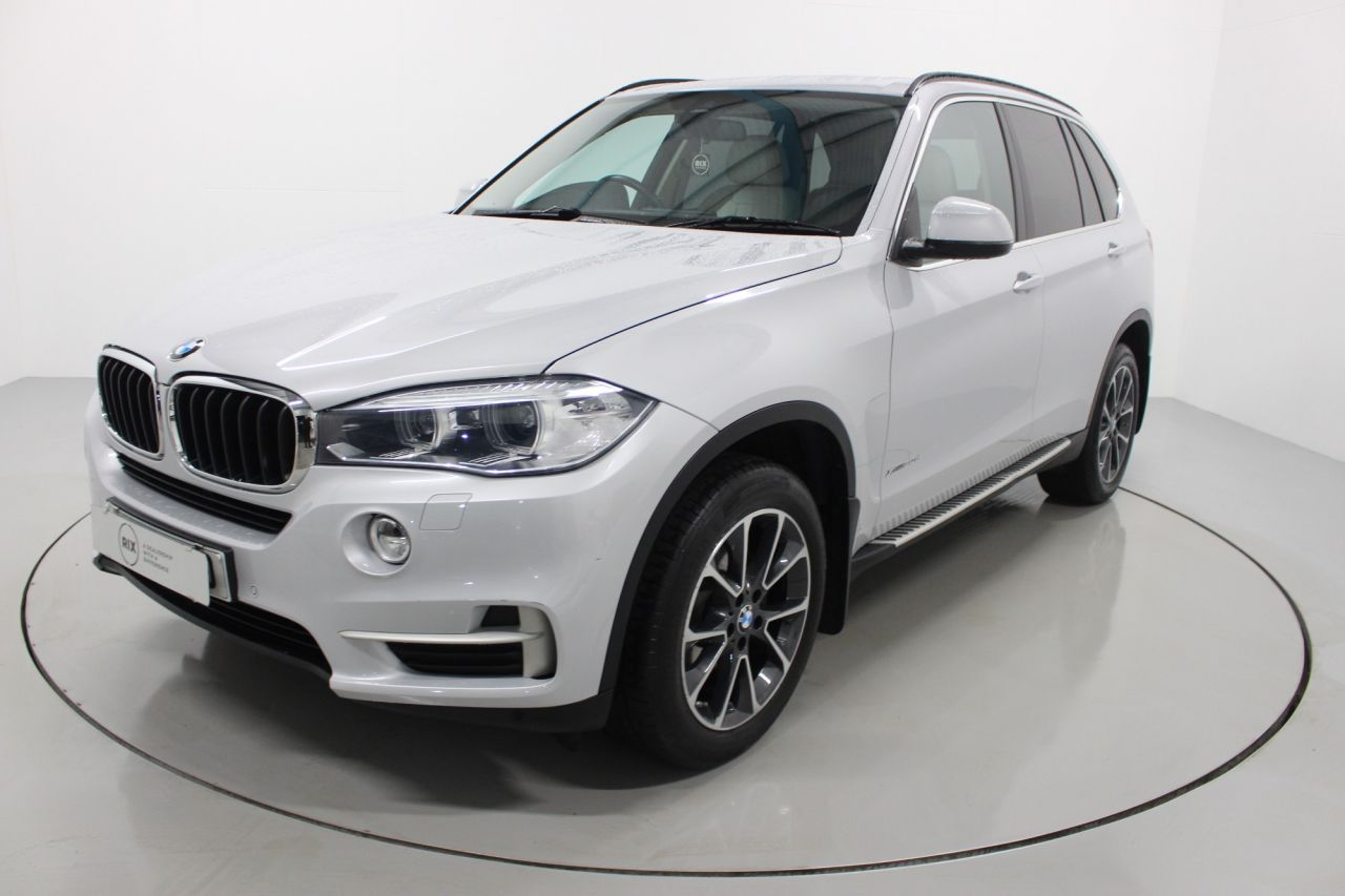 Used BMW X5for sale