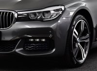 USED 2017 67 BMW 7 SERIES 3.0 730d M Sport Auto xDrive (s/s) 4dr £9k Extra's, Head Up, Sunroof