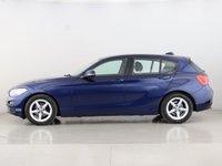 USED 2015 65 BMW 1 SERIES 1.5 116D ED PLUS 5d 114 BHP 1 OWNER | SAT NAV | BLUETOOTH