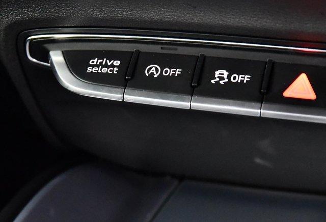 """USED 2016 66 AUDI TT 2.0 TDI ultra S line (s/s) 3dr Virtual Cockpit, 19""""s, Privacy"""