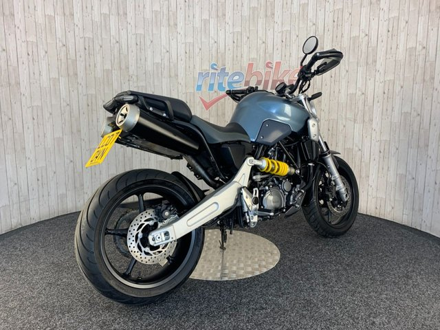 YAMAHA MT-03 at Rite Bike