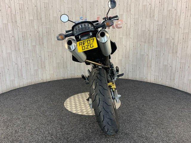 HONDA FMX650 at Rite Bike