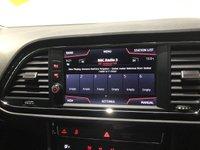 USED 2017 17 SEAT LEON 1.4 TSI FR TECHNOLOGY 5d 124 BHP