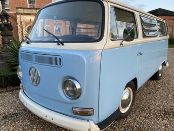 View our Volkswagen T2