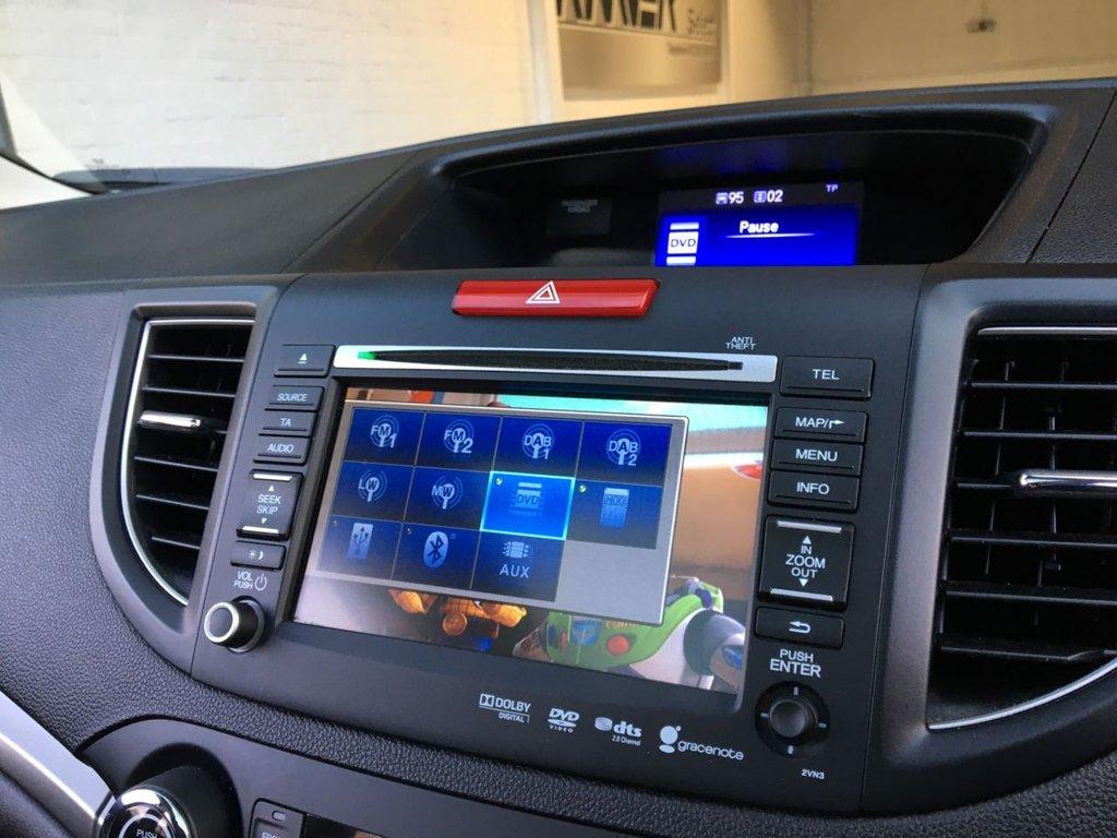 USED 2015 64 HONDA CR-V 2.2 I-DTEC EX 5d 148 BHP