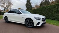 USED 2020 70 MERCEDES-BENZ E-CLASS 2.0 E300e 13.5kWh AMG Line Night Edition (Premium Plus) G-Tronic+ (s/s) 4dr 2021 MODEL/DELIVERY MILES/VATQ
