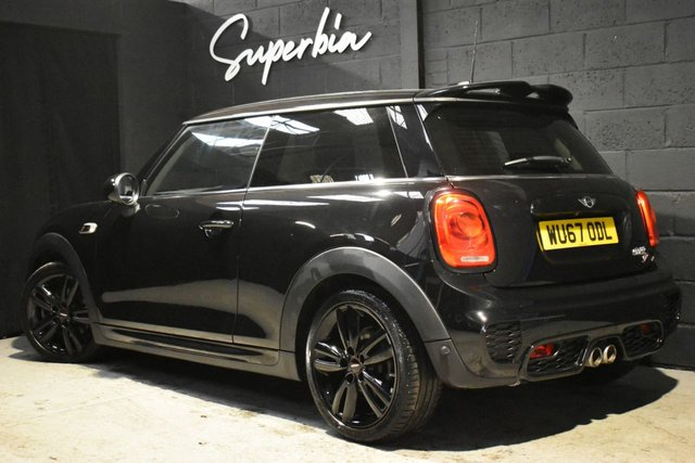 MINI HATCH COOPER at Superbia Automotive