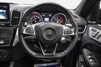 USED 2017 17 MERCEDES-BENZ GLE-CLASS 3.0 GLE 350 D 4MATIC AMG LINE PREMIUM PLUS 5d 255 BHP