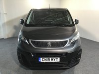 USED 2019 19 PEUGEOT EXPERT 2.0 BLUE HDI PROFESSIONAL STANDARD 120 BHP