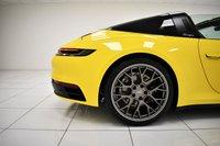 USED 2020 70 PORSCHE 911 3.0 TARGA 4 PDK 380 BHP