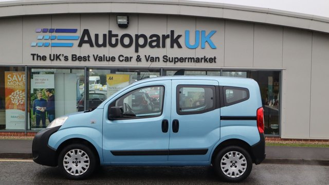USED 2012 62 CITROEN NEMO 1.2 MULTISPACE VT HDI 5d 74 BHP . LOW DEPOSIT OR NO DEPOSIT FINANCE AVAILABLE . COMES USABILITY INSPECTED WITH 30 DAYS USABILITY WARRANTY + LOW COST 12 MONTHS ESSENTIALS WARRANTY AVAILABLE FROM ONLY £199 (VANS AND 4X4 £299) DETAILS ON REQUEST. ALWAYS DRIVING DOWN PRICES . BUY WITH CONFIDENCE . OVER 1000 GENUINE GREAT REVIEWS OVER ALL PLATFORMS FROM GOOD HONEST CUSTOMERS YOU CAN TRUST .