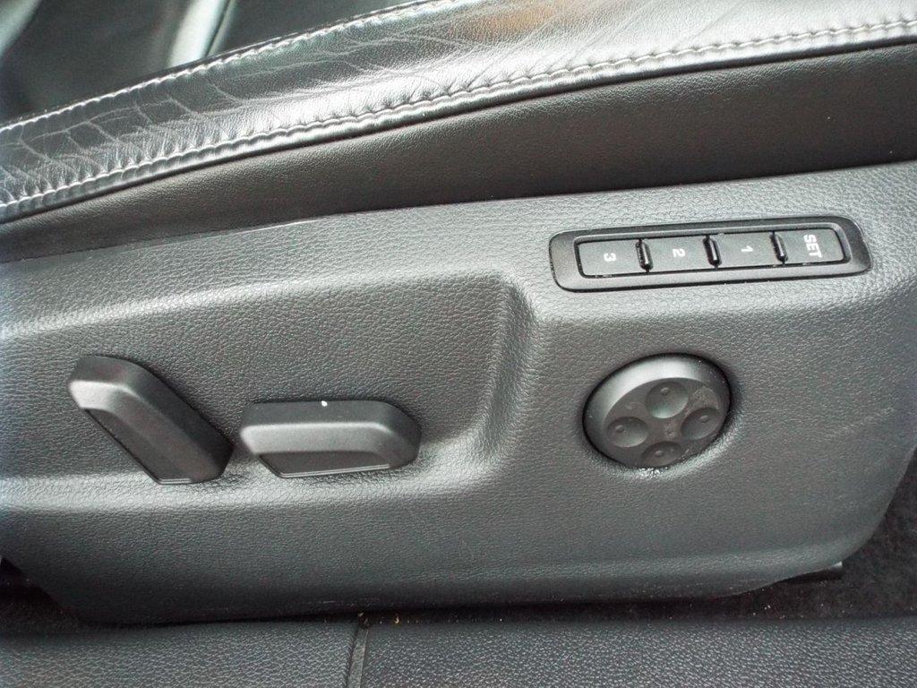 USED 2012 12 SKODA SUPERB 2.0 ELEGANCE TDI CR DSG 5d 170 BHP
