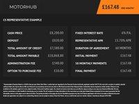USED 2014 64 RENAULT CAPTUR 1.5 DYNAMIQUE S MEDIANAV DCI 5d 90 BHP £20 Road Tax - Auto -
