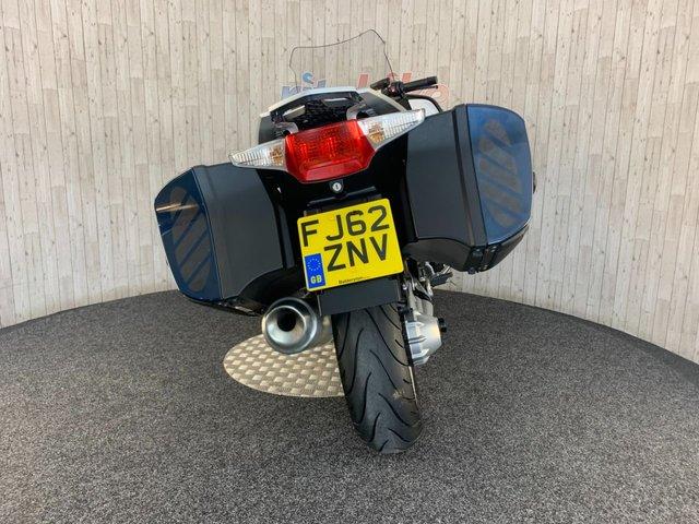 BMW R1200RT at Rite Bike