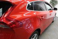 USED 2012 62 VOLVO V40 2.0 D3 SE 5d 148 BHP