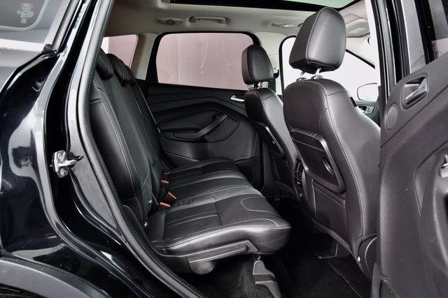 USED 2013 63 FORD KUGA 1.6 EcoBoost Titanium X (s/s) 5dr Pan Roof, Heated Leather, FSH
